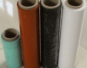 Stretch Films Supply and Order