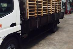 Pallets Disposal | HARVEST TRADING ENTERPRISE